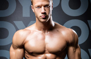 Justin Tayler - gym photo retoucher